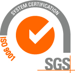Compay certified ISO 9001 for Marketing of equipment, software and services linked to automatic identification and computer mobility technologies